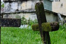 Free Ancient, Burial, Cemetery Royalty Free Stock Photo - 109898255