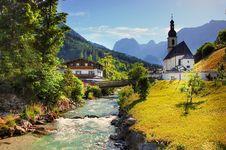 Free Alpine, Architecture, Bridge Stock Images - 109899194