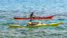 Free Active, Activity, Kayak Stock Photo - 109899370
