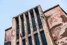 Free Abandoned, Architecture, Bricks Stock Photography - 109899482