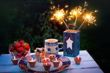 Free 4th, Of, July, Stock Images - 109899624