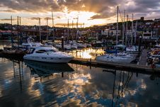 Free Boats, Coast, Harbor Royalty Free Stock Photo - 109899785