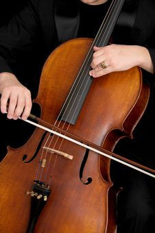 Free Bowed, String, Instrument, Royalty Free Stock Image - 109899786