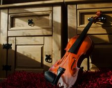 Free Acoustic, Bowed, String Stock Photos - 109899923