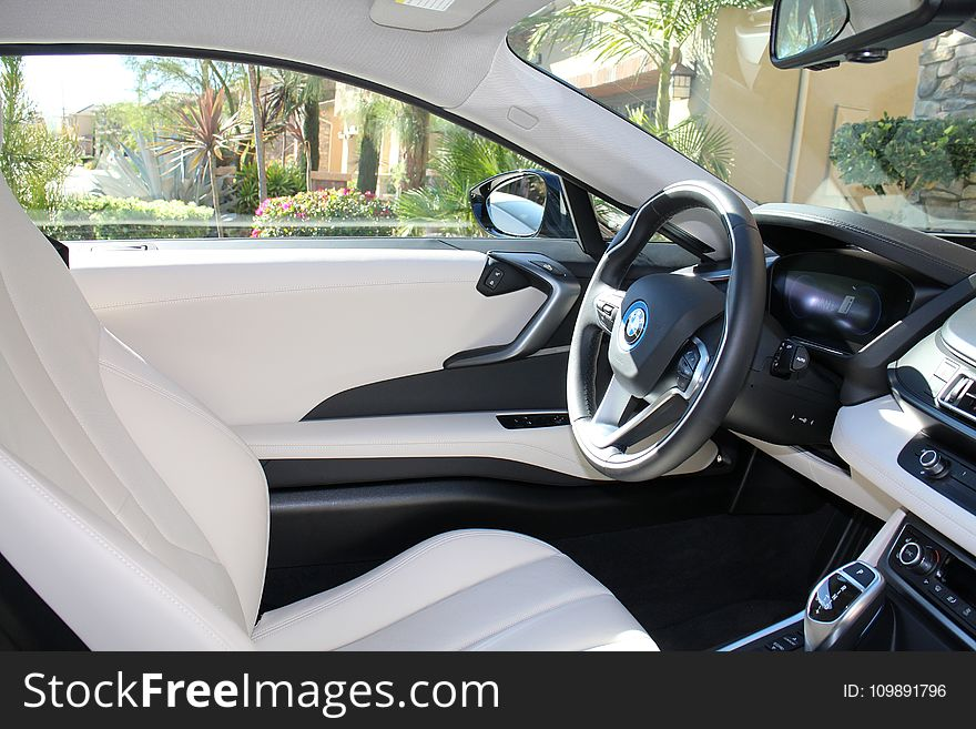 Automatic, Automobile, Bmw