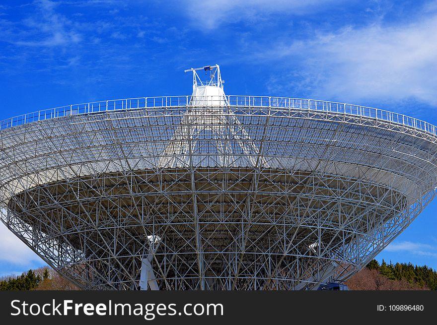 Air, Broadcast, Antenna