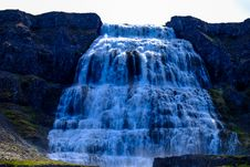 Free Beautiful, Cascade, Environment Stock Images - 109900024