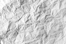Free Creased, Crinkled, Crumpled Stock Images - 109900124