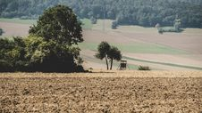 Free Agriculture, Cropland, Farmland Royalty Free Stock Photography - 109900657