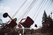 Free Amusement, Park, Attraction Royalty Free Stock Photography - 109901007