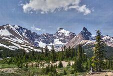 Free Alberta, Alpine, Banff Royalty Free Stock Photo - 109901065