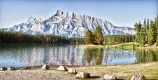 Free Adventure, Alpine, Altitude Stock Image - 109901091
