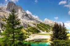 Free Alpine, Boulders, Climb Stock Photography - 109901342
