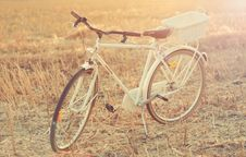 Free Bike, City, Color Royalty Free Stock Photography - 109901417