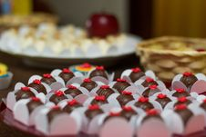 Free Baked, Chocolate, Close-up Royalty Free Stock Photos - 109901468