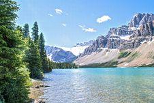 Free Adventure, Alberta, Alpine Stock Images - 109901474