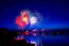 Free 2018, Abstract, Bay Royalty Free Stock Photo - 109901495