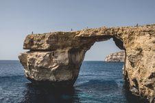 Free Bay, Beach, Cliffs Stock Image - 109901631