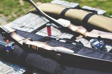 Free Archery, Arrow, Daylight Stock Photography - 109901632
