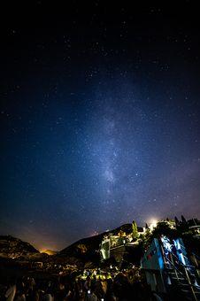 Free Astronomy, Dark, Evening Stock Photos - 109902683