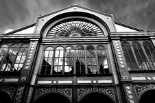 Free Arches, Architecture, Black Royalty Free Stock Photos - 109902978
