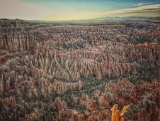 Free Bryce, Canyon, Cropland Stock Photos - 109903483