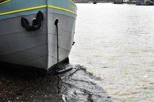 Free Anchor, Boats, Bridge Stock Image - 109903801