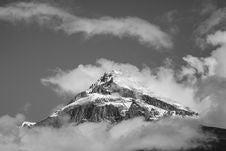 Free Swiss Alps Mountain View Royalty Free Stock Photo - 109904015