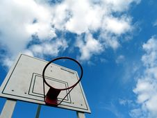 Free Achievement, Basketball, Court Stock Images - 109904184