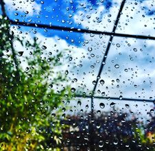 Free Droplets, Glass, Window Royalty Free Stock Photos - 109904318