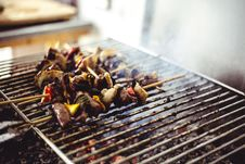 Free Barbecue, Blur, Charcoal Royalty Free Stock Photo - 109905295