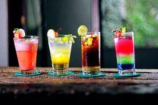 Free Alcoholic, Beverages, Bar Stock Photo - 109905590