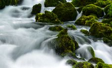 Free Cascade, Clear, Water Royalty Free Stock Images - 109905689