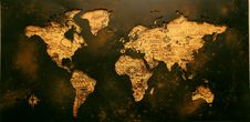 Free Atlas, Close-up, Dark Royalty Free Stock Photos - 109906808