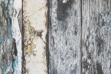 Free Old Wooden Boards Royalty Free Stock Photo - 109906815
