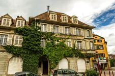 Free Alsace, Apartment, Architecture Royalty Free Stock Photo - 109906855