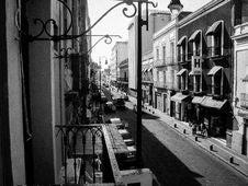 Free Architecture, Balcony, Black Stock Photo - 109907040