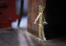Free Tilt Shift Lens Photography Of Brown Stand Twigs Royalty Free Stock Photos - 109907288