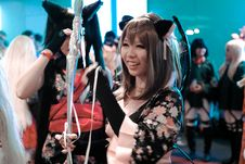 Free Asian, Costumes, Crowd Stock Photos - 109908233
