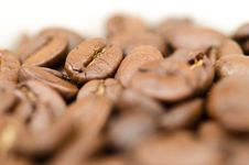 Free Closeup Photography Of Coffee Beans Stock Photos - 109908553