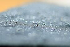 Free Macro Photography Of Water Droplets Royalty Free Stock Images - 109908989