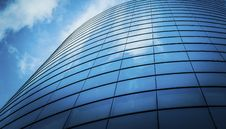 Free Low-angle Photography Of High-rise Building Stock Photography - 109909122