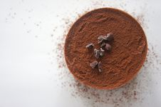 Free Close-up Photography Of Cocoa Powder Stock Images - 109909564