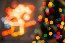 Free Assorted Color Led Lights Stock Photo - 109909740
