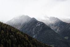 Free Mountain Summit Scenery Royalty Free Stock Photo - 109909975