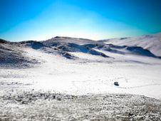 Free Altitude, Blue, Sky Stock Image - 109911721