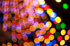 Free Assorted Colors Lights Royalty Free Stock Photo - 109912915
