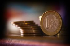 Free 1 Euro Cent Stock Photos - 109913183