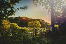 Free Atmospheric, Backlit, Calm Stock Image - 109913451