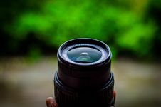 Free Shallow Focus Photography Of Camera Lens Stock Images - 109913864